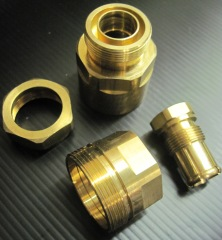 Turned part manufacturer